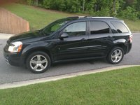 Picture of 2008 Chevrolet Equinox Sport, exterior