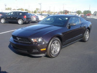 Picture of 2011 Ford Mustang V6 Coupe RWD, exterior, gallery_worthy