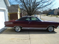 Picture of 1966 Ford Fairlane, exterior, gallery_worthy