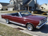 Picture of 1966 Ford Fairlane, exterior