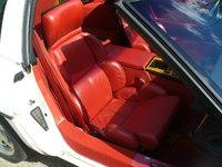 Picture of 1989 Chevrolet Corvette Coupe, interior