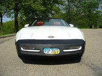 Picture of 1989 Chevrolet Corvette Coupe, exterior