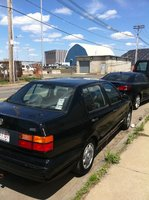 Picture of 1997 Volkswagen Jetta GL
