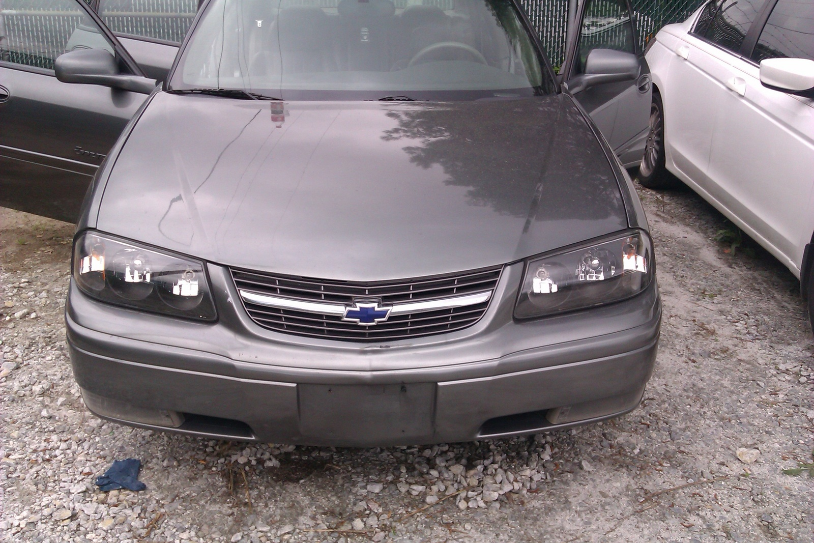 Picture of 2004 Chevrolet Impala LS