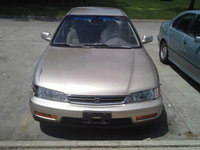 1995 Honda Accord picture, exterior