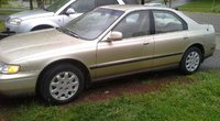 Picture of 1995 Honda Accord, exterior