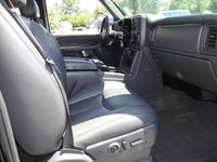 Picture of 2007 Chevrolet Silverado Classic 2500HD LT3 Crew Cab 4WD, interior