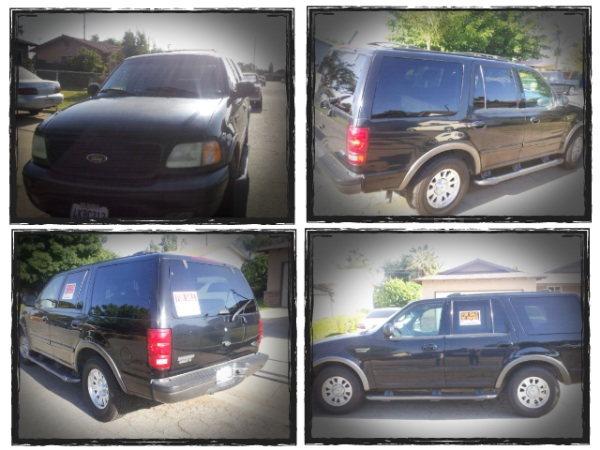 Picture of 2000 Ford Expedition XLT