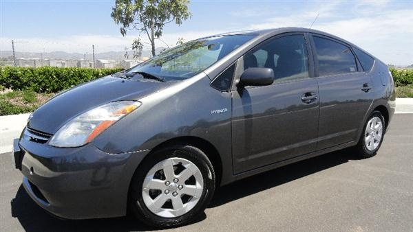 Picture of 2008 Toyota Prius Touring FWD, exterior, gallery_worthy