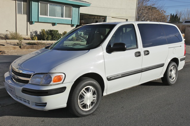 Picture of 2005 Chevrolet Venture LS, exterior