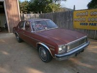 1977 Chevrolet Nova Picture Gallery