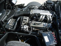 Picture of 1990 Chevrolet Corvette Convertible, engine