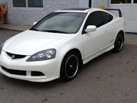 Picture of 2006 Acura RSX Type-S, exterior