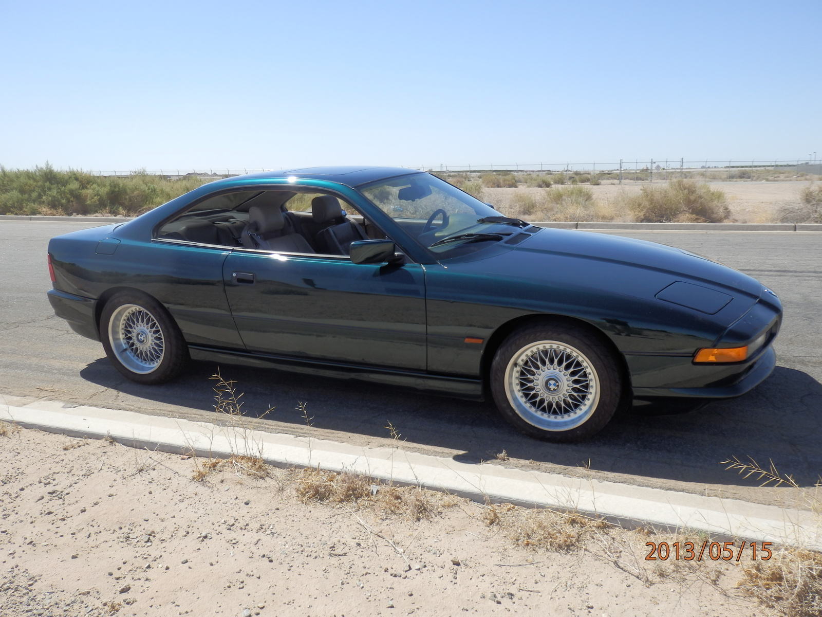 1995 Bmw 8 Series Pictures Cargurus