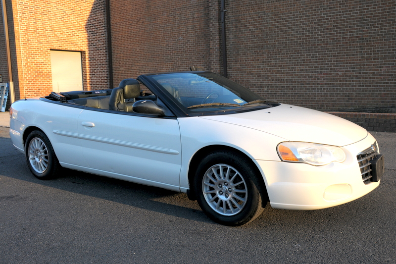 2005 chrysler sebring exterior pictures cargurus. Black Bedroom Furniture Sets. Home Design Ideas
