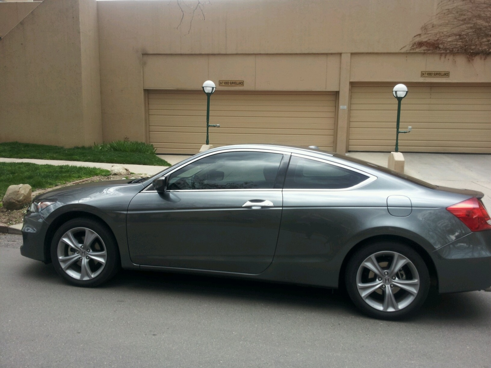 2012 Honda Accord Coupe Pictures Cargurus