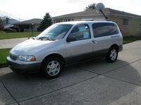 Picture of 2002 Mercury Villager 4 Dr Sport Passenger Van, exterior
