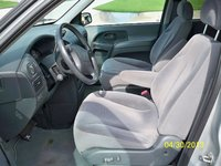 Picture of 2002 Mercury Villager 4 Dr Sport Passenger Van, interior, gallery_worthy