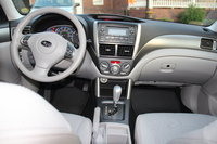 Picture of 2012 Subaru Forester 2.5X Premium, interior
