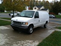 Picture of 2002 Ford E-250 Base, exterior