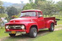 Picture of 1956 Ford F-100, exterior, gallery_worthy