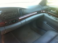 Picture of 2005 Buick LeSabre Limited, interior