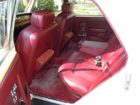 Picture of 1981 Rolls-Royce Silver Spirit, interior, gallery_worthy