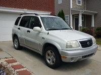 Picture of 2003 Suzuki Grand Vitara RWD, exterior