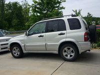 Picture of 2003 Suzuki Grand Vitara 4 Dr STD SUV, exterior