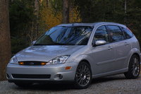 Picture of 2004 Ford Focus SVT 4 Dr STD Hatchback, exterior