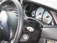 Picture of 2004 Ford Focus SVT 4 Dr STD Hatchback, interior