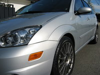 Picture of 2004 Ford Focus SVT 4 Dr STD Hatchback, exterior, gallery_worthy