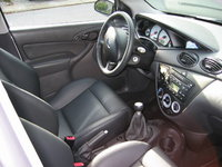 Picture of 2004 Ford Focus SVT 4 Dr STD Hatchback, interior, gallery_worthy