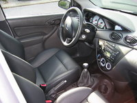 Picture of 2004 Ford Focus SVT 4 Dr STD Hatchback, interior