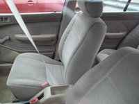 Picture of 1995 Ford Escort 2 Dr LX Hatchback, interior