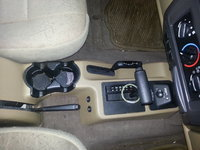 Picture of 2001 Jeep Wrangler Sport, interior, gallery_worthy