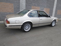 Picture of 1989 BMW 6 Series 635CSi Coupe RWD, exterior, gallery_worthy