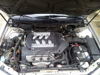 Picture of 1998 Honda Accord LX V6, engine