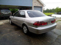 Picture of 1998 Honda Accord LX V6, exterior