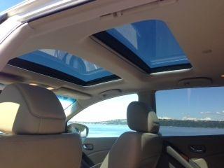 Picture of 2009 Nissan Murano LE AWD, interior