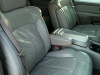 Picture of 2001 Chevrolet Tahoe LS 4WD, interior, gallery_worthy