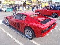 1988 Ferrari Testarossa Overview