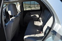 Picture of 2005 Chevrolet Equinox LT AWD, interior