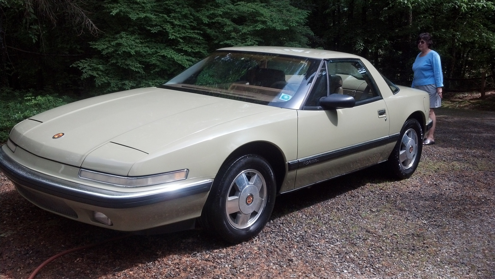 Buick Reatta Related Keywords Suggestions Long Tail 1989 Wiring Diagram 1990 Overview Cargurus