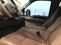 Picture of 2006 Ford F-250 Super Duty Lariat Crew Cab 4WD SB, interior