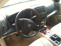 Picture of 2004 Cadillac SRX V6 RWD, interior, gallery_worthy