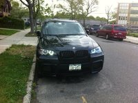 2012 BMW X5 M Base picture, exterior