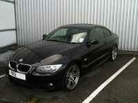 Foto de un 2012 BMW 3 Series, exterior, gallery_worthy