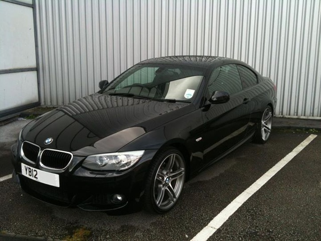Picture of 2012 BMW 3 Series