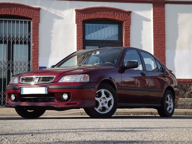 Picture of 2000 Honda Civic